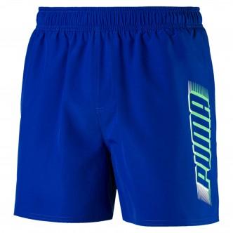 Puma - ESS+ Summer Shorts col. Blu Royale  cod. 843727-29