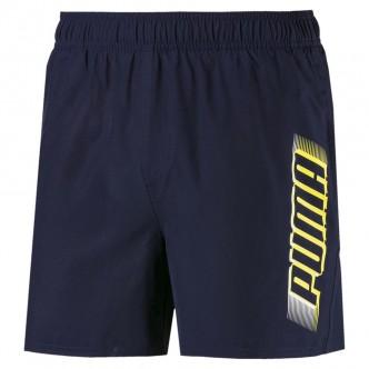 Puma - ESS+ Summer Shorts col. Blu cod. 843727-06