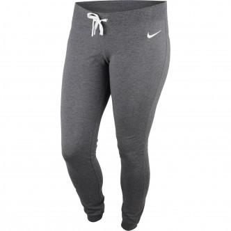 Nike Jersey Pant-Cuffed Grigio 617330-071