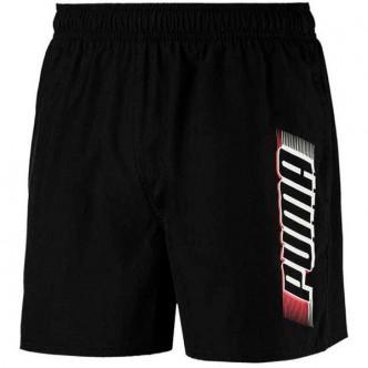 Puma - ESS+ Summer Shorts col. Nero cod. 843727-01