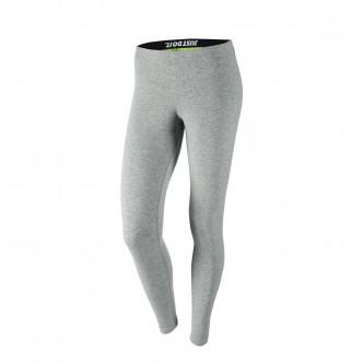 Nike Leg-A-See Logo Leggings Grigio 615049 064