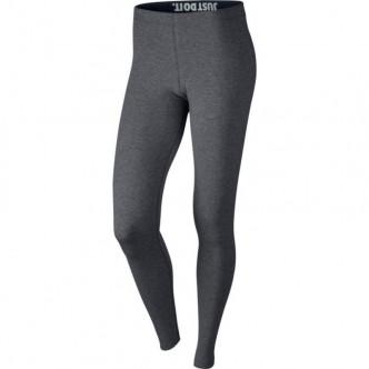 Nike Legging Logo Donna Grigio Scuro 806927-092