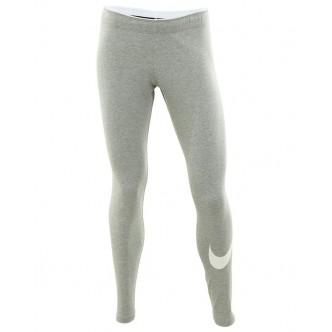 Nike Solid Cotton Blend Leggin 830337-063