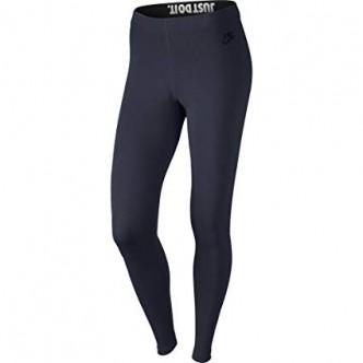 Nike Leg-A-See JDI Leggings Blu Navy 726085-453