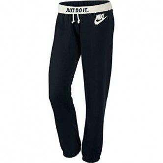 Nike Rally Pant Nero/Bianco 585719-010