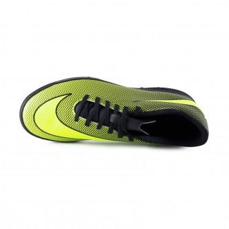 Nike BravataX II TF Giallo Fluo 844437-070