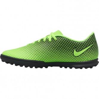 Nike BravataX II TF Verde Fluo 844437-303