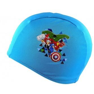 Arena Cuffia Avengers Azzurra 000258-500