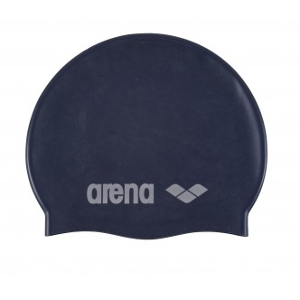 Arena Training Classic Silicone Junior Blu Navy 9167020
