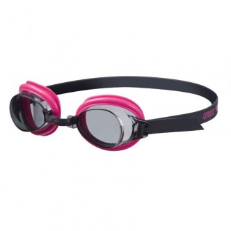 Arena Occhialini Bubble 3 Junior Nero/Fucsia 9239595
