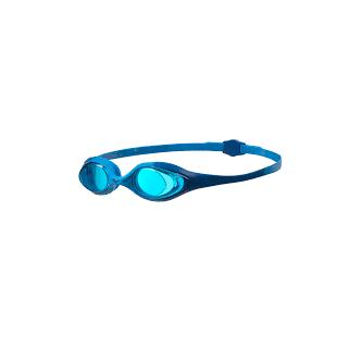 Arena Occhialini Training Spider Junior Azzurro 9233878