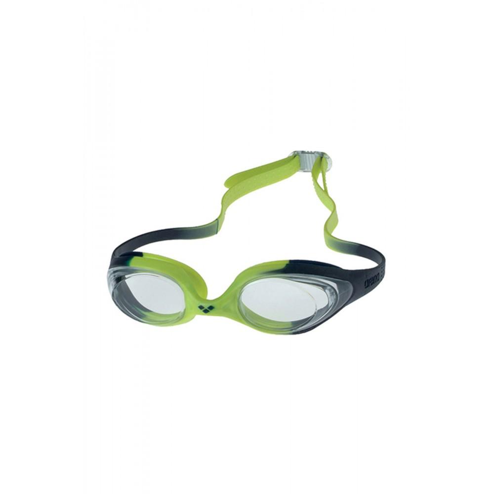 Arena Occhialini Training Spider Junior Verde 9233878