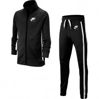 Nike Air Tracksuite Nero/Bianco BV3603-010