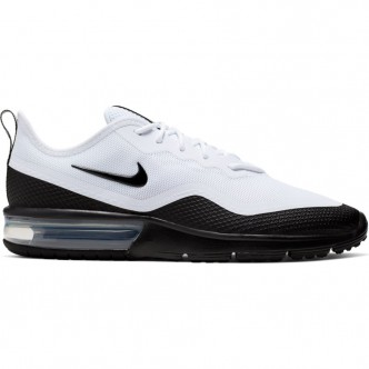 Air Max Sequent 4.5 Bianco/Nero BQ8822-101