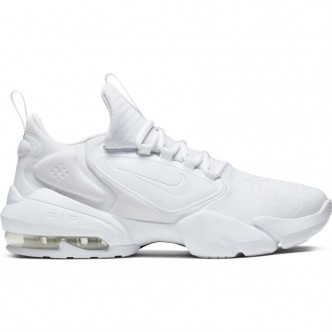 Nike Air Max Alpha Savage col. bianco cod. AT3378-101