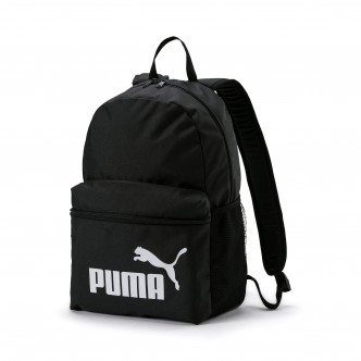 PUMA Phase Backpack Nero 075487-01