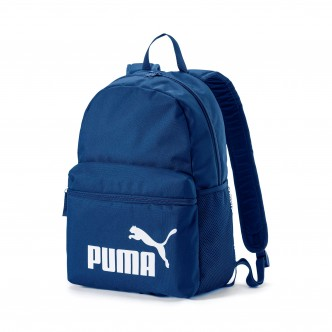 PUMA Phase Backpack Blu 075487-09