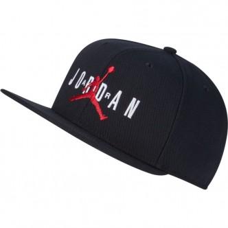Jordan Dri-FIT Pro Jumpman Air HBR Nero/Bianco/Rosso AV9765-010