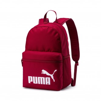 PUMA Phase Backpack Rosso 075487-35