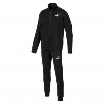 Puma Amplified Sweat Suit Nero 580489-01