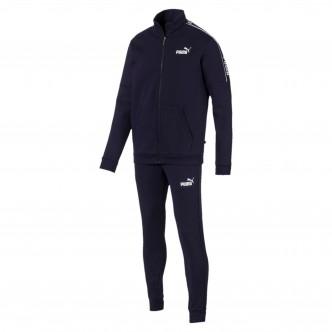 Puma Amplified Sweat Suit Blu 580489-06