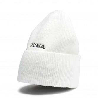 Puma Hybrid Fit Trend Beanie Bianco 022350-02