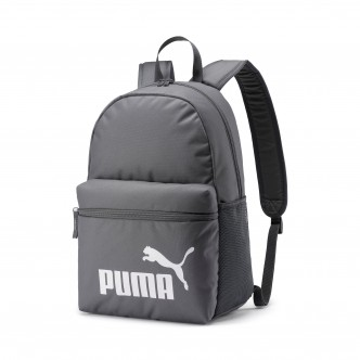 PUMA Phase Backpack Grigio 075487-36