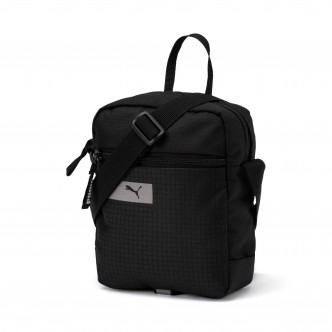 PUMA Vibe Portable Nero 075493-01