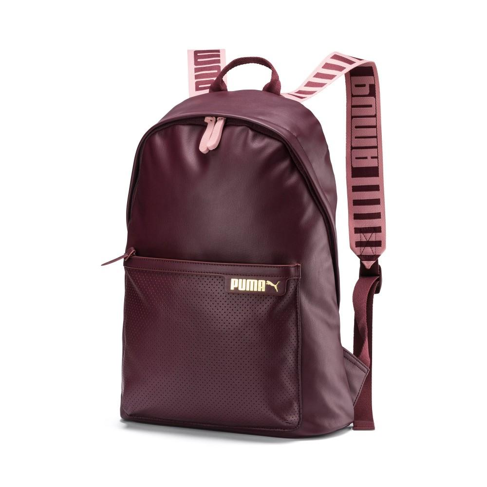 PUMA Prime Backpack Cali Bordeaux cod. 076607 02