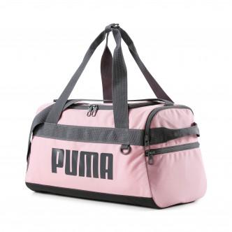 Puma Challenger Duffelbag XS Rosa/Grigio 076619-03