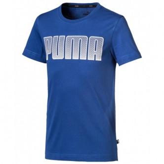 Puma KA Crew Blu 580324-06