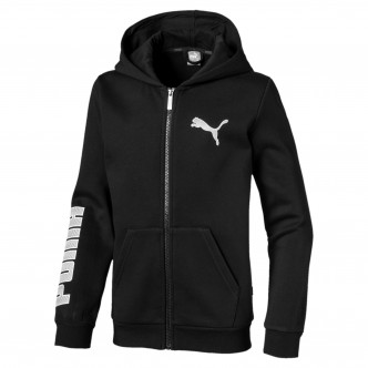 Puma KA Sweat Jacket Nero 580325-01