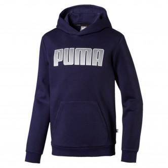 Puma KA Hoody Blu 580326-06