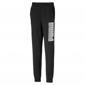 Puma KA Sweat Pants Nero 580327-01