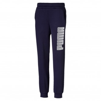 Puma KA Sweat Pants Blu 580327-06