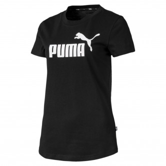 Puma Amplified Tee Nero 580466-01