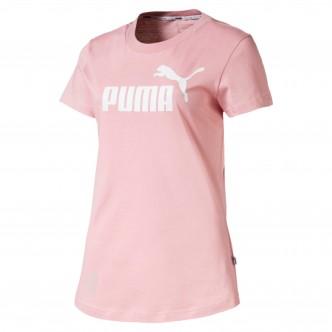 Puma Amplified Tee Rosa 580466-14
