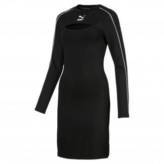 Puma Classic Dress Nero 595206-01