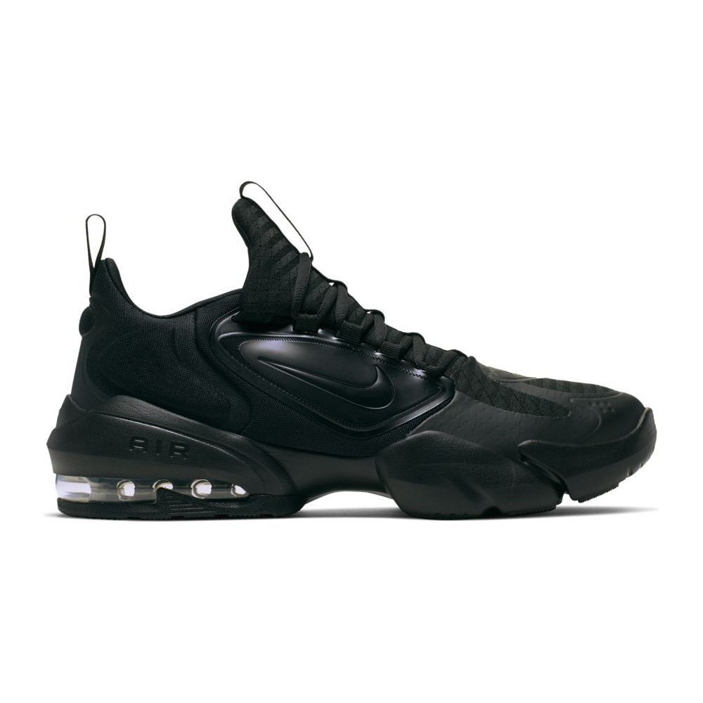 Nike Air Max Alpha Savage Full Black AT3378-010
