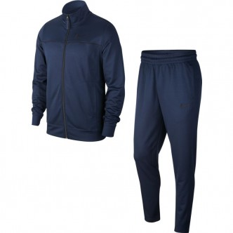 Nike Rivalry Tracksuit Ossidiana/Nero CK4157-451