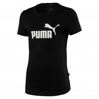 Puma Essential Tee Nero/Bianco 851757-01