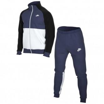 Nike Sportswear Blu/Bianco BV3017-411