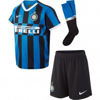 Kit ragazzo Inter Home 2019/2020