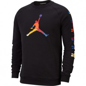 Nike Jordan DNA Nero/Multicolore AV0044-010