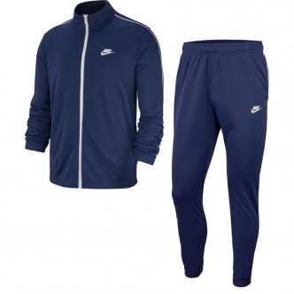 Nike Sportswear Blu/Bianco BV3034-410