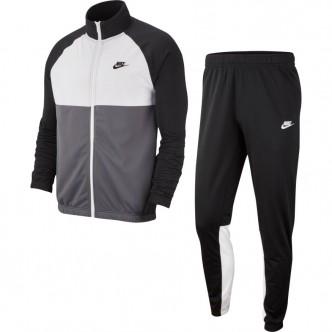 Nike Sportswear Nero/Grigio/Bianco BV3055-010