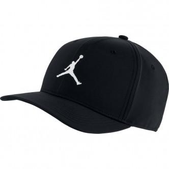 Jordan Classic99 Baseball Hat Nero/Bianco AV8439-010