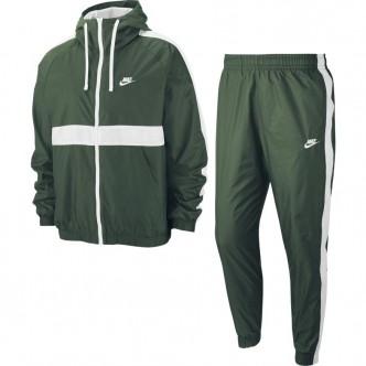 Nike Sportswear Verde/Bianco BV3025-370
