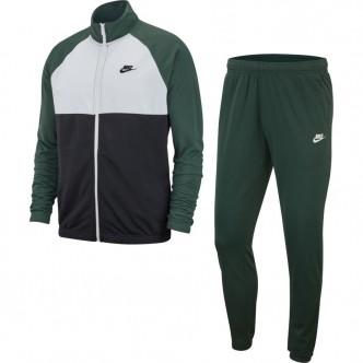 Nike Sportswear Verde/Bianco/Blu BV3055-370