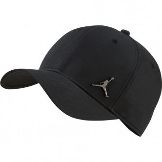 Jordan Classic99 Metal Jumpman Hat Nero 899657-014